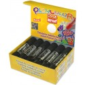 BARRA TEMPERA SOLIDA ONE 10G NEGRO PLAYCOLOR C/12 UD